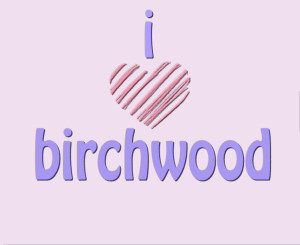 I HEART BIRCHWOOD
