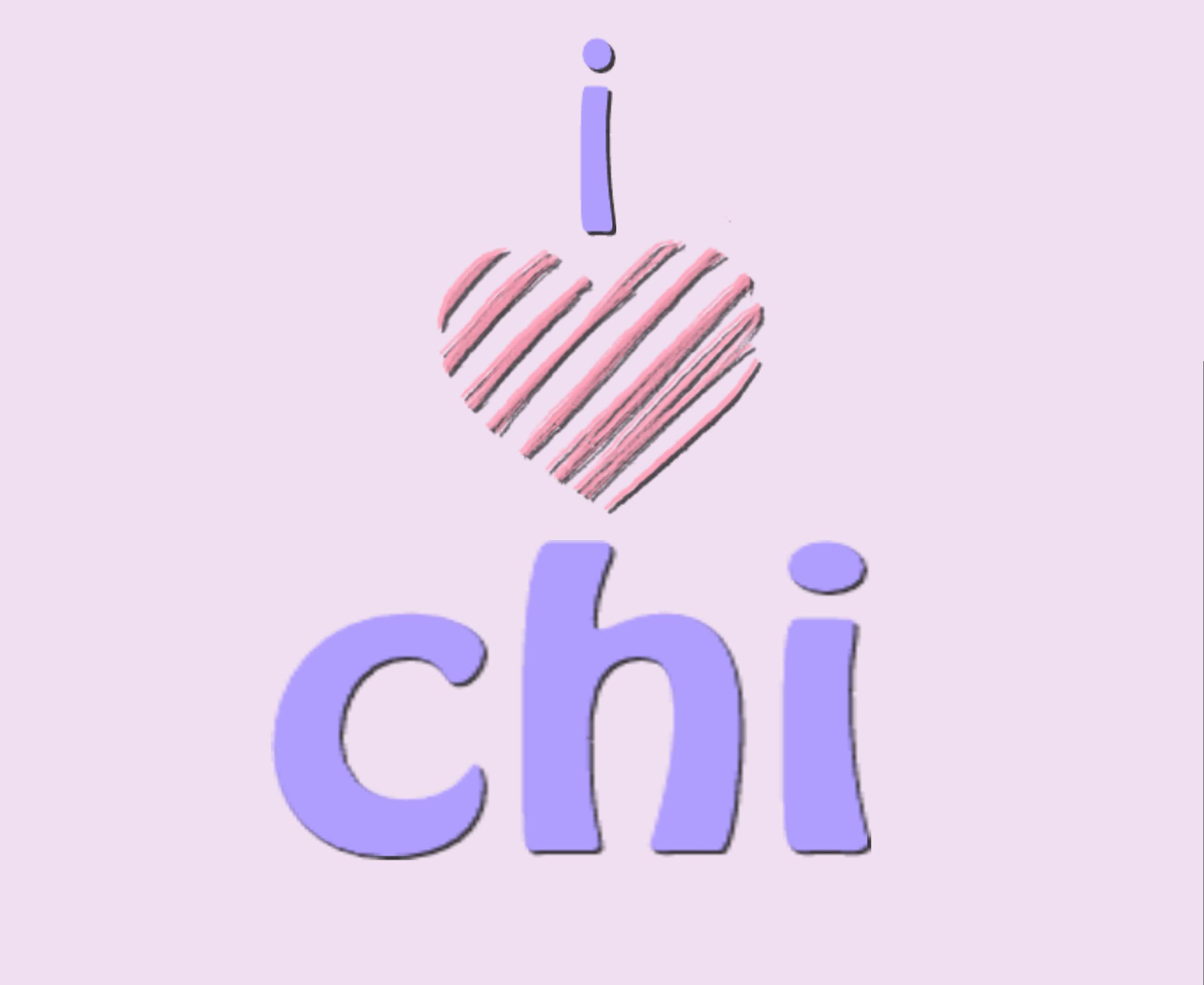 I HEART CHI