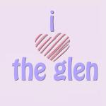 I HEART THE GLEN (1)