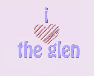 I HEART THE GLEN (1)