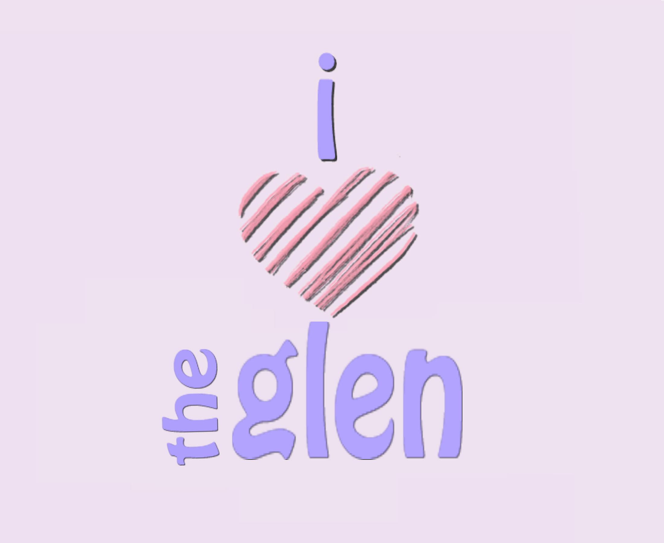 I HEART THE GLEN (2)