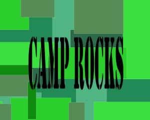 CAMP ROCKS (3)