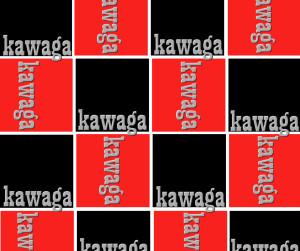 KAWAGA...CHECK