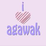 I HEART AGAWAK