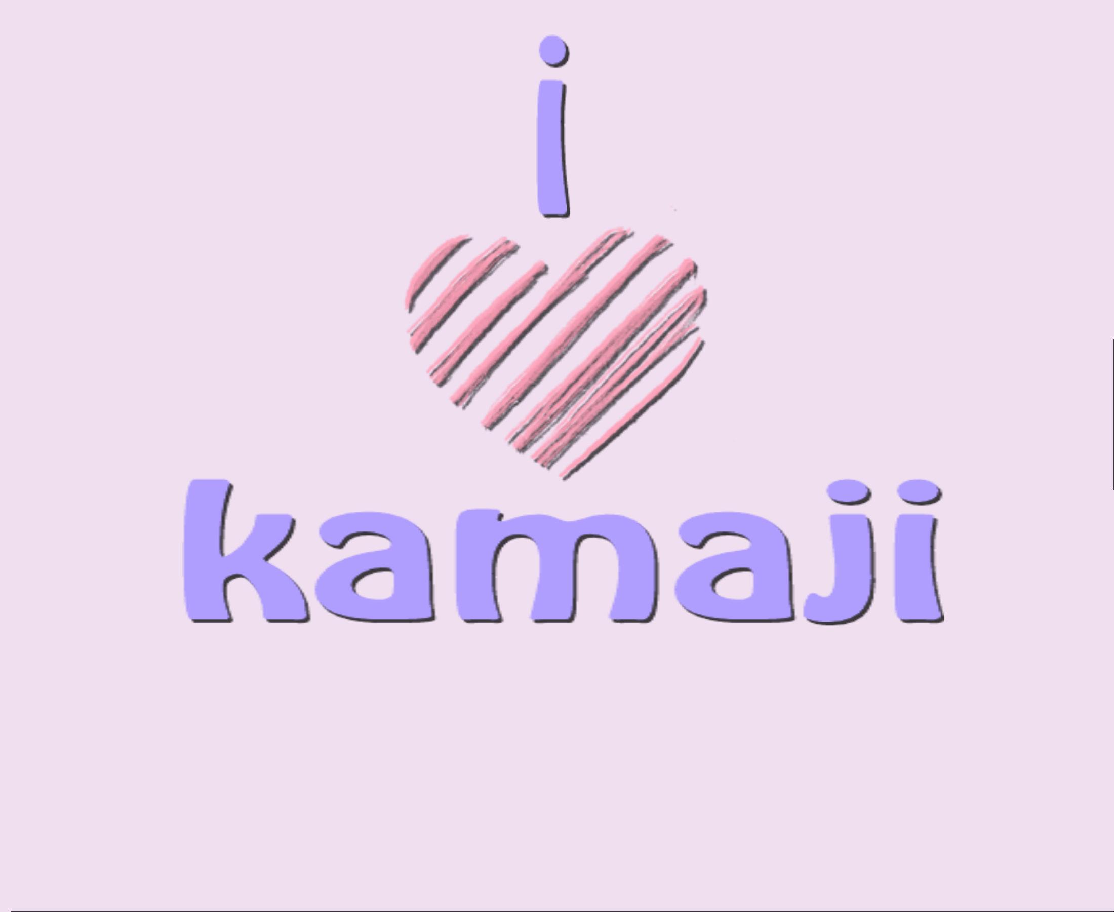 I HEART KAMAJI