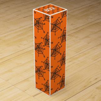 BOO! WINE BOX
