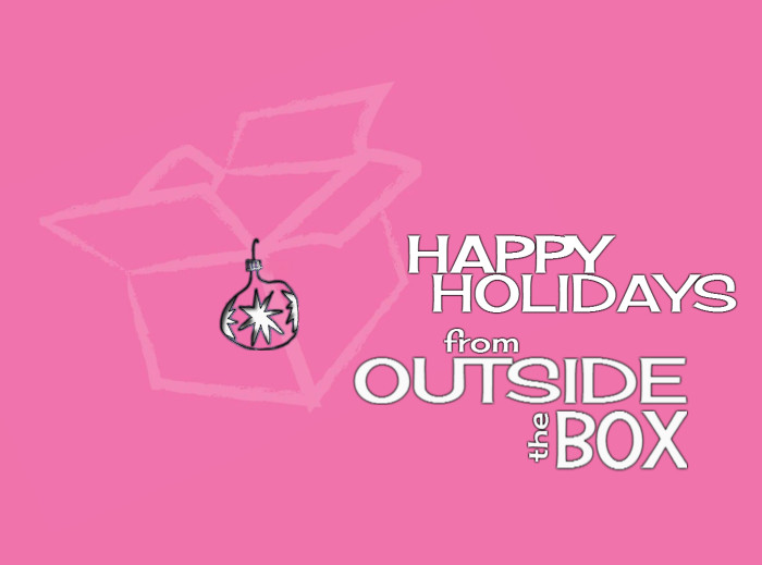 HOLIDAY CARD (front)
