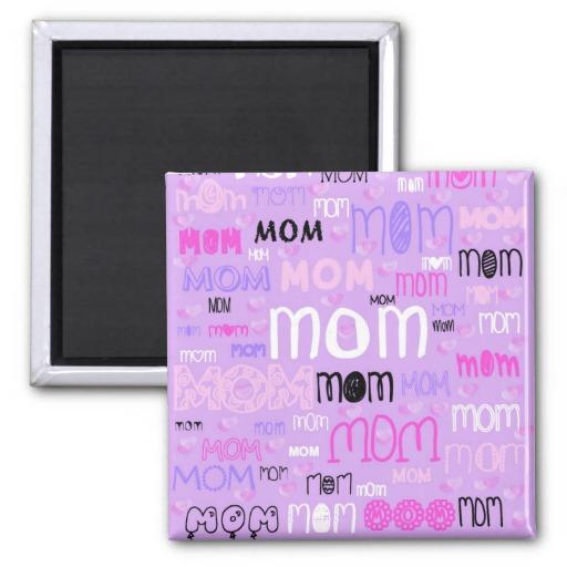 MOM MAGNETS