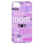 MOM PHONE CASES