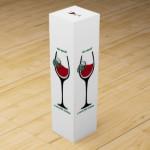 MERRY WINE WINE BOX