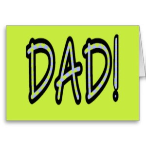 DAD (green argyle with green)