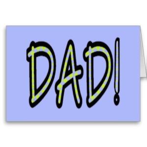 DAD (green argyle with purple)