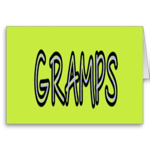 GRAMPS (green argyle with green)