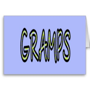 GRAMPS (green argyle with purple)