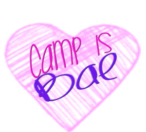 CAMP IS BAE