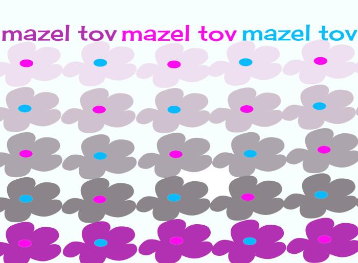 MAZEL TOV (1)
