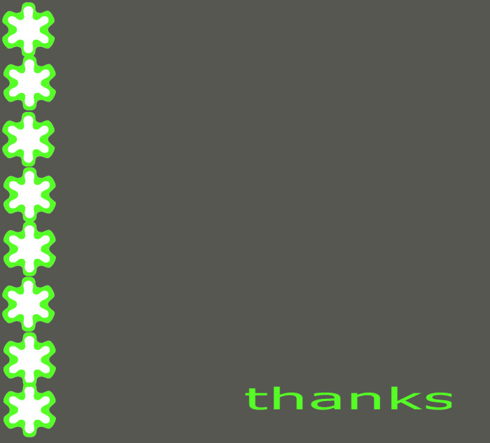 THANK YOU (9)